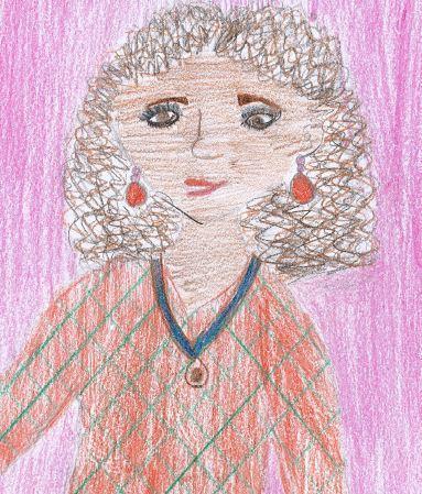 Mrs. A. Bashir-Pugh - Headteacher