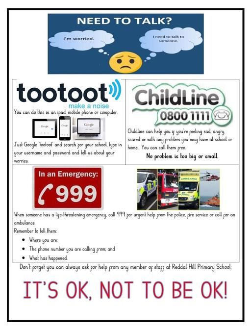 If you need to talk, here are some numbers that you can use.