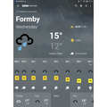 The weather forecast for Wednesday is not looking promising.  We have therefore taken the decision to postpone sports day until Wednesday 5th July at 1:15 p.m.  We hope this helps anybody who needs to arrange with work for time off to attend this event.  Please see the newsletter section of the APP for weather details.