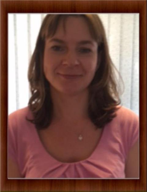 Sarah Henty (Associate)