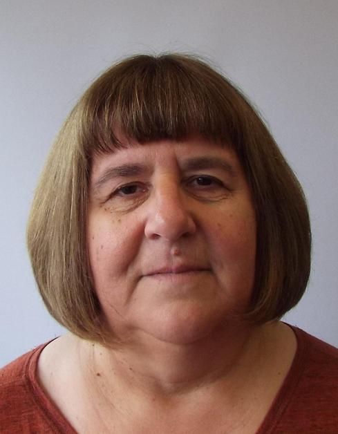 Bev Malsyz, Vice Chair (Co-opted Governor)