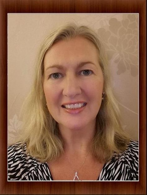 Kathy Yoxall (Co-opted Governor)