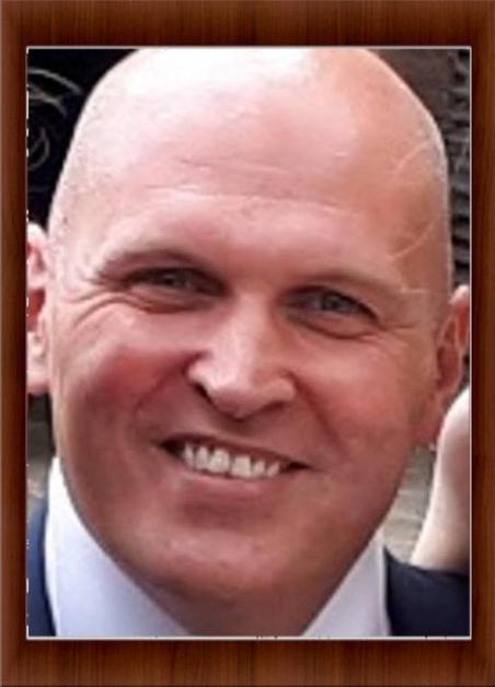 Anthony Cicinski (Associate)