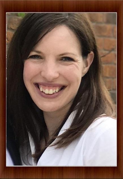 Sarah Buck (Parent Governor)