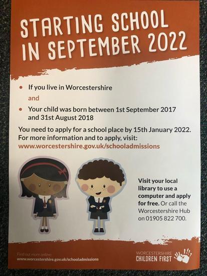 Starting high school in 2022?