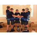 Our Year 6 Leavers