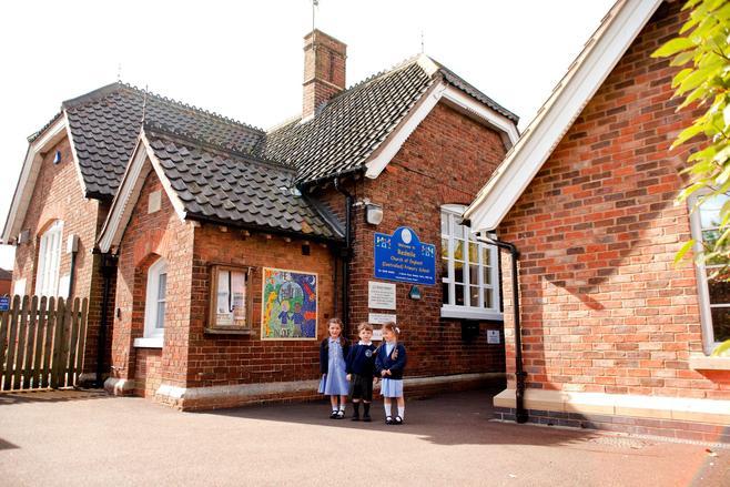 Redmile School