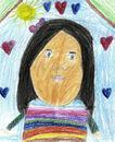 Mrs Gregory by Ruby