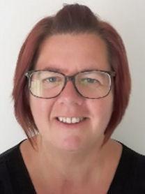 Mrs Lorraine Hutchinson – Club Assistant
