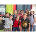 The Year 6 gang