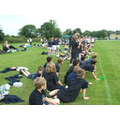 Redmile at the Vale Sports Day