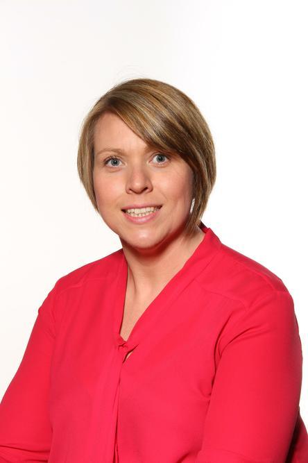 Mrs S Walpole - Deputy Headteacher