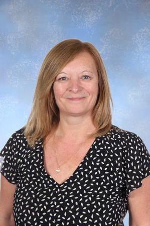 Mrs Pullen - KS2