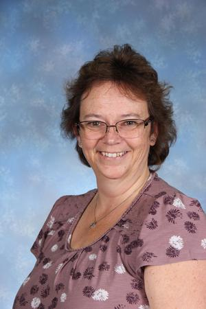 Mrs Cooper - KS2