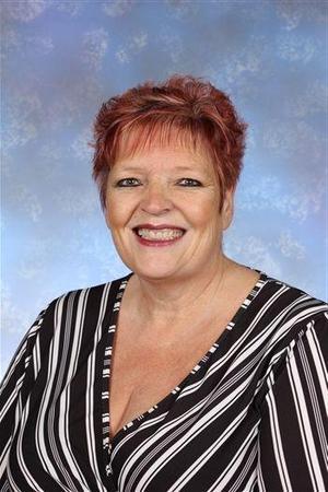 Mrs Milner -  HLTA KS2