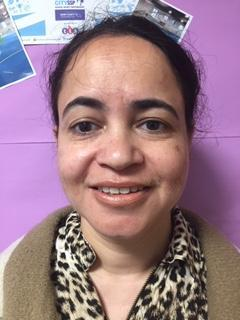 Mrs Ragi - Infant School Supervisor