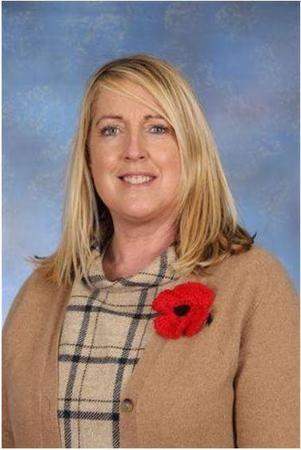 Mrs Ratcliffe - Learning Mentor