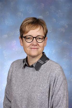 Mrs Kirk - Nursery