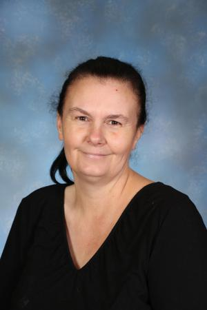 Miss Swierczek - Infant School Supervisor