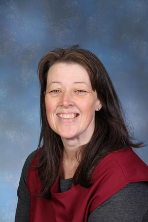 Mrs Wells - Infant School Supervisor