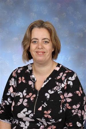 Mrs Taylor - Nursery