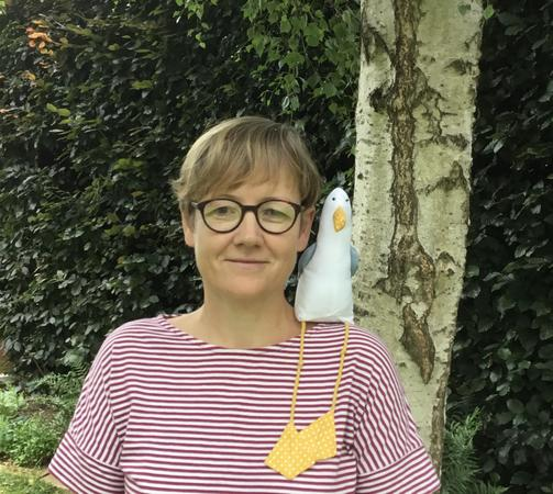 Mrs Kirk (teacher)