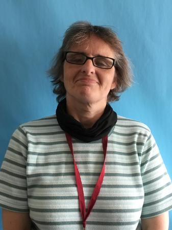 Miss Gibbens (teacher assistant)