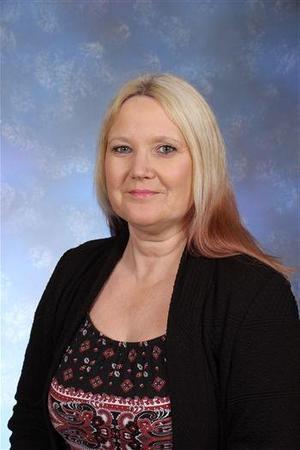 Mrs Jowett - KS1/Nurture