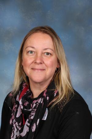 Mrs Allen - HLTA Nursery