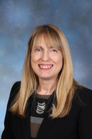 Mrs Calladine - Executive Head