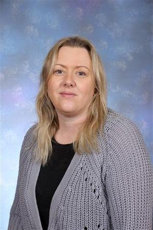 Mrs Arnold - Upper School Supervisor