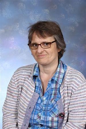 Miss Gibbens - Nursery