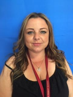 Mrs Moorley - Infant School Supervisor