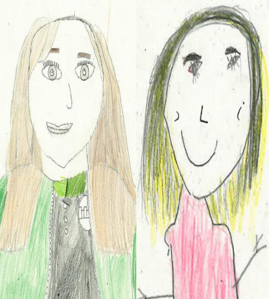 PE & Outdoor Learning Ldr. Mrs Carrick/Mrs Folbigg
