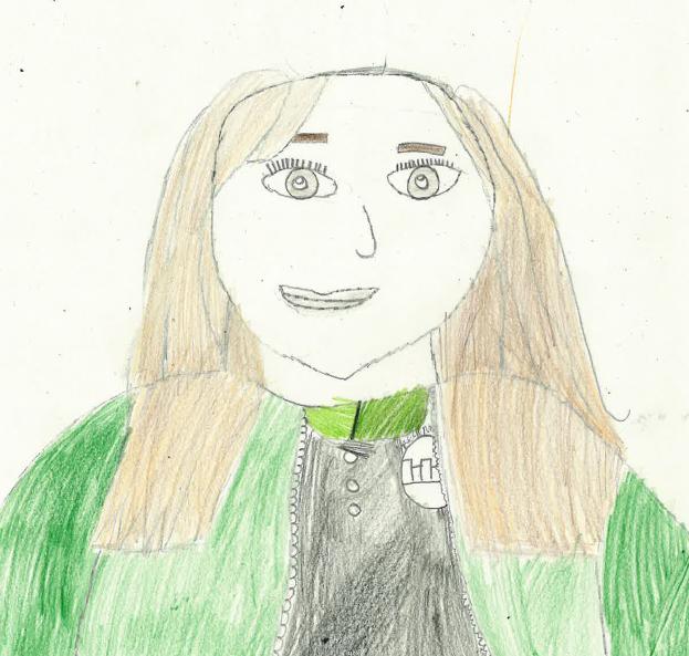 Miss Carrick