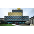 Year 5 will be visiting Birmingham Library!