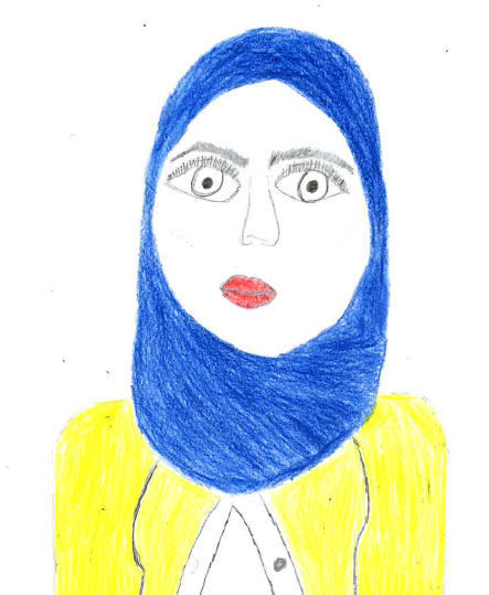 UKS2 Teaching Assistant  Mrs A Begum