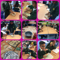 Year 5 made Barik during Diversity Week!