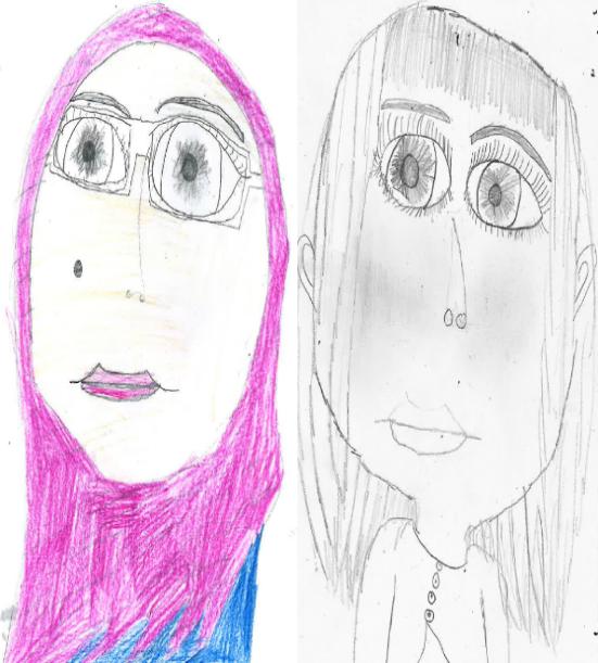 Yr 4 (4SA)  Mrs F Siddique and Mrs N Abbas