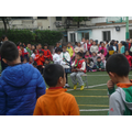 Lunchtime, Xiangyang Primary School has got talent