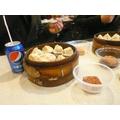 Dinner, Shanghai style