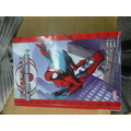They have Spiderman in Chinese