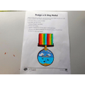 D-Day medal designs!