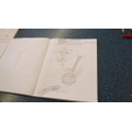 'Push and pull' in Science / Class 3 workbook
