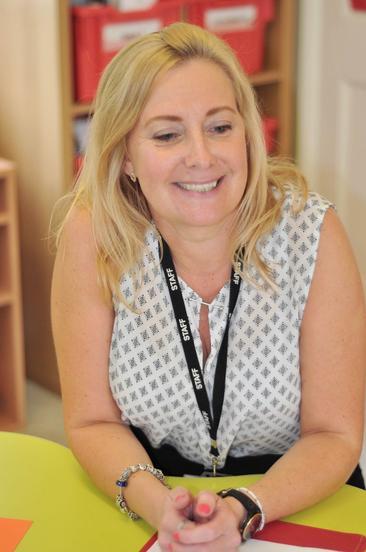 Mrs Riley