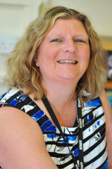 Mrs Walters - SENCo and Year 3 Teacher