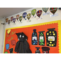 One of our Class Display