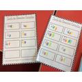 Developing our reasoning skills using patterns