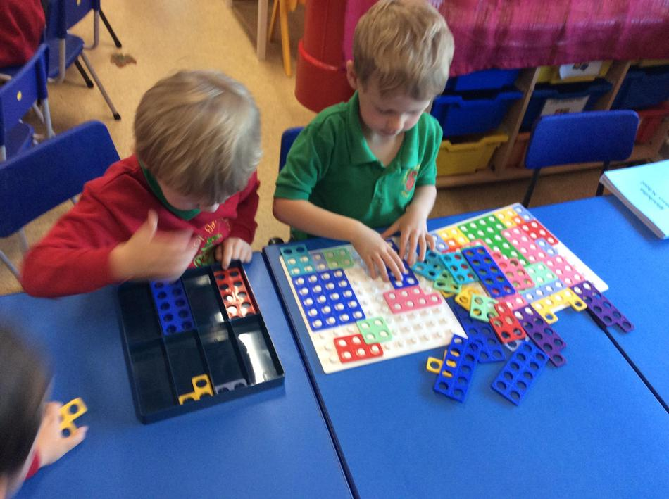 We found some great patterns!