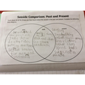We can use a Venn diagram to sort.